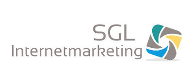 Das Logo der Firma SGL Internetmarketing